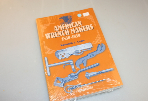 American Wrench Makers (E20650)