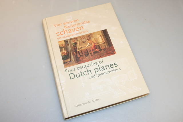 Four centuries of Dutch planes and planemakers(E40)