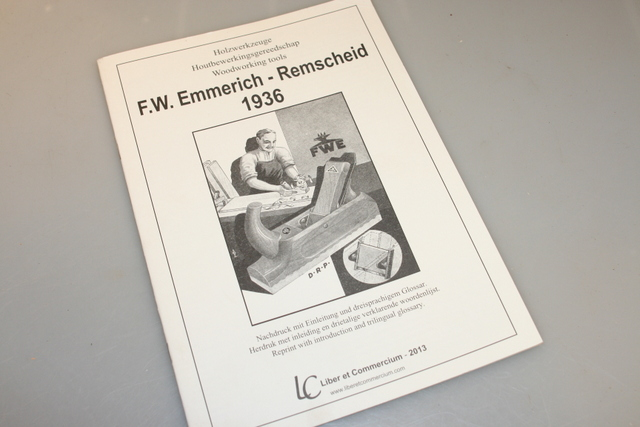 Emmerich catalogue (E41)